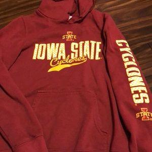 ISU sweatshirt